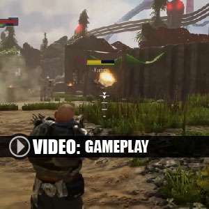 Elex Gameplay Video
