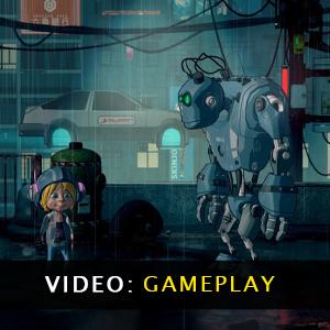 Encodya Gameplay Video