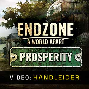 Endzone A World Apart Prosperity Video-opname