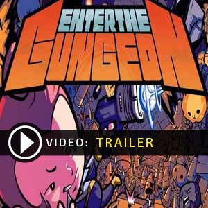 Koop Enter the Gungeon CD Key Compare Prices