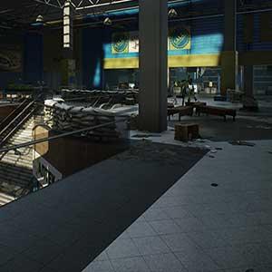 Escape from Tarkov Winkelcentrum