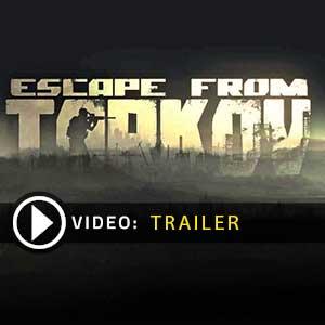 Koop Escape from Tarkov CD Key Goedkoop Vergelijk de Prijzen