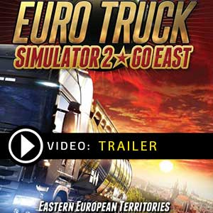 Koop Euro Truck Simulator 2 Going East CD Key Compare Prices