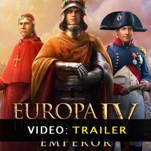 Koop Europa Universalis 4 Emperor CD Key Goedkoop Vergelijk de Prijzen