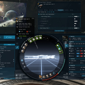 Eve Online Raad