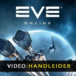Eve Online Trailer Video