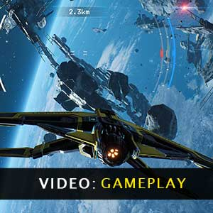 EVERSPACE Gameplay Video
