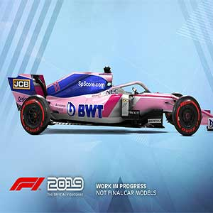 car liveries and race kit