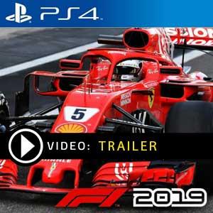 Koop F1 2019 PS4 Goedkoop Vergelijk de Prijzen