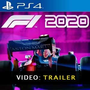 Koop F1 2020 PS4 Goedkoop Vergelijk de Prijzen