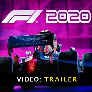 Koop F1 2020 CD Key Goedkoop Vergelijk de Prijzen