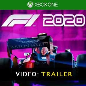Koop F1 2020 Xbox One Goedkoop Vergelijk de Prijzen