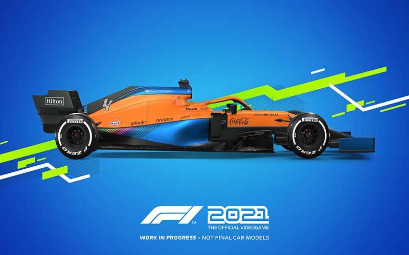 Koop F1 2021 Xbox Series Goedkoop Vergelijk de Prijzen
