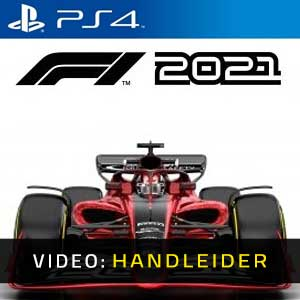 F1 2021 PS4 Video-opname