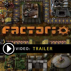 Koop Factorio CD Key Compare Prices