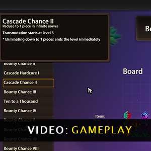 FaeVerse Alchemy Gameplay Video