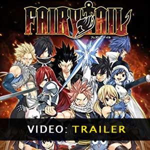 Koop Fairy Tail CD Key Goedkoop Vergelijk de Prijzen