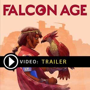 Koop Falcon Age Goedkoop Vergelijk de Prijzen