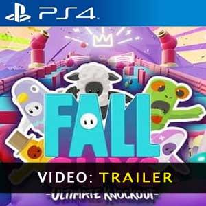 Koop Fall Guys Ultimate Knockout PS4 Goedkoop Vergelijk de Prijzen