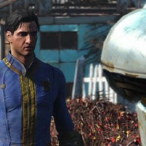 Fallout 4 - View
