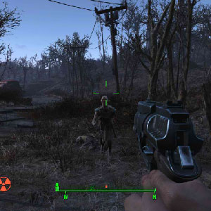Fallout 4 - Beest