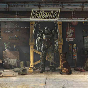 Fallout 4 - Gameplay Image