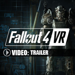 Koop Fallout 4 VR CD Key Compare Prices
