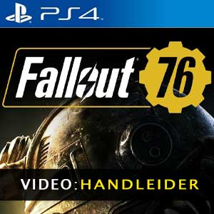Fallout 76 Trailer Video