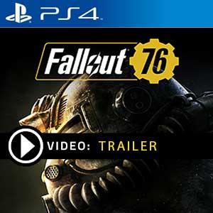 Koop Fallout 76 PS4 Goedkoop Vergelijk de Prijzen