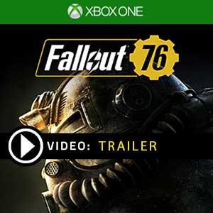 Koop Fallout 76 Xbox One Goedkoop Vergelijk de Prijzen