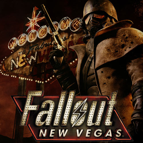 Koop Fallout New Vegas CD Key Compare Prices