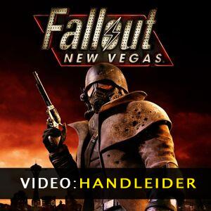 Fallout New Vegas Video-opname