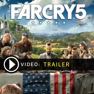 Koop Far Cry 5 CD Key Compare Prices