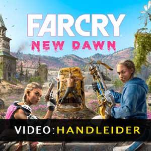 Far Cry New Dawn Video Trailer
