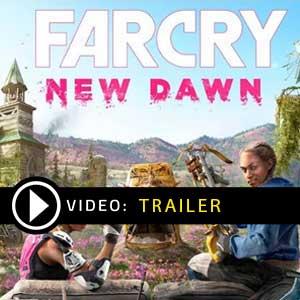 Koop Far Cry New Dawn CD Key Goedkoop Vergelijk de Prijzen