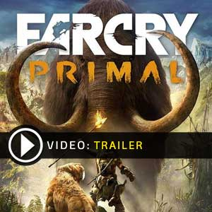 Koop Far Cry Primal CD Key Compare Prices