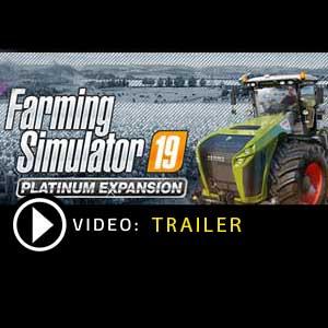 Koop Farming Simulator 19 Platinum Expansion CD Key Goedkoop Vergelijk de Prijzen