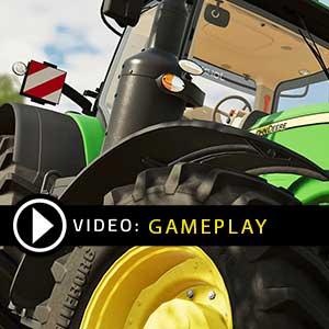 Farming Simulator 19 Gameplay Video