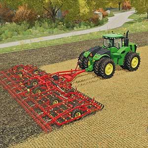 Farming Simulator 22 Veld
