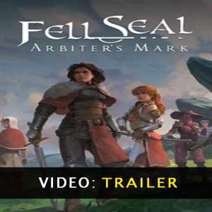 Koop Fell Seal Arbiters Mark CD Key Goedkoop Vergelijk de Prijzen