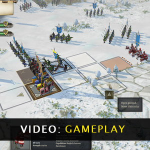 Field of Glory 2 Medieval Gameplay Video