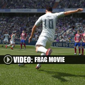 FIFA 17 Frag Movie