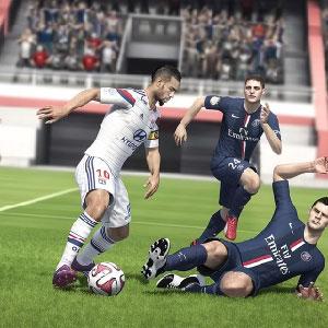 Trouw aan levensactie in FIFA 17