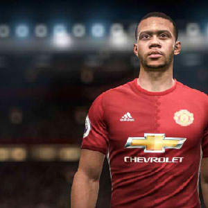 Trouw aan het leven grafisch in FIFA 17