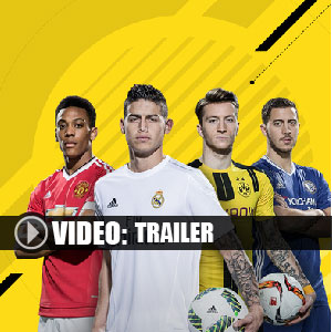 Koop FIFA 17 CD Key Compare Prices