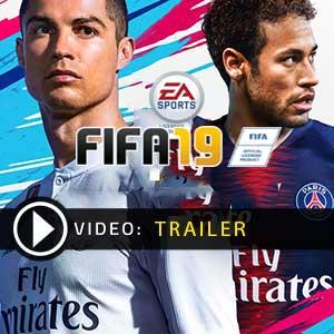 Koop FIFA 19 CD Key Goedkoop Vergelijk de Prijzen