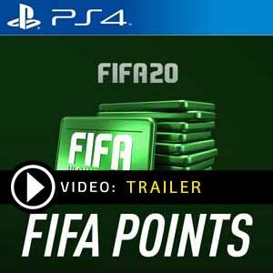 Koop FIFA 20 FUT Punten PS4 Goedkoop Vergelijk de Prijzen