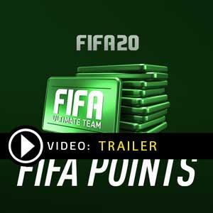 Koop FIFA 20 FUT Punten CD Key Goedkoop Vergelijk de Prijzen