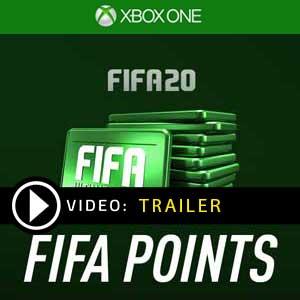 Koop FIFA 20 FUT Punten Xbox One Goedkoop Vergelijk de Prijzen