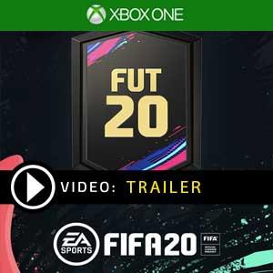 Koop FIFA 20 Jumbo Premium Gold Packs Xbox One Goedkoop Vergelijk de Prijzen